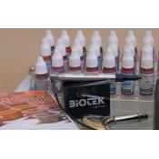 Пигменты Biotek