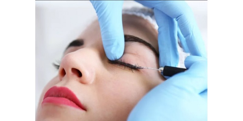 Перманентный макияж: правда и мифы