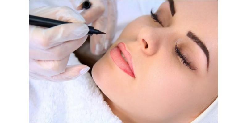 Перманентный макияж – актуальность, цены, спрос