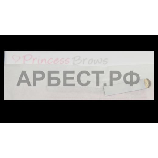 Игла для индуктора 21 (flexi) Princess Brown