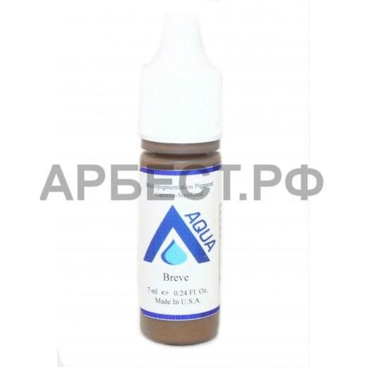 Пигмент Aqua Breve (7 ml)