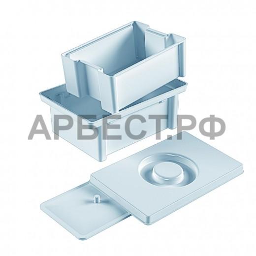Ванночка для дезинфекции (3л)