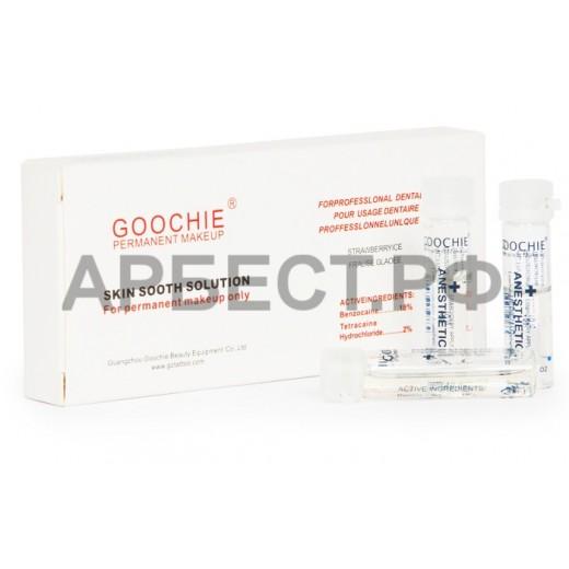 Анестезия Goochie в ампулах.