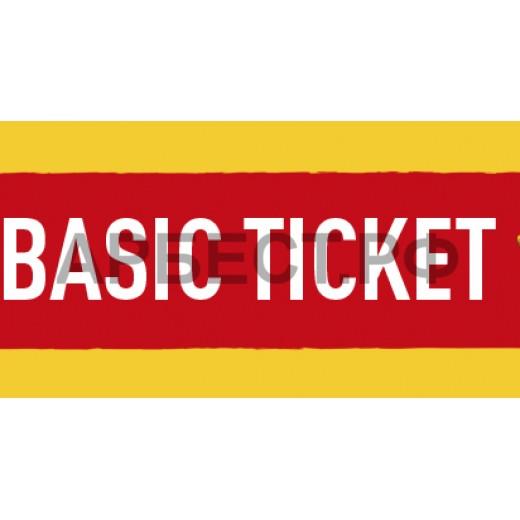 Билет Basic