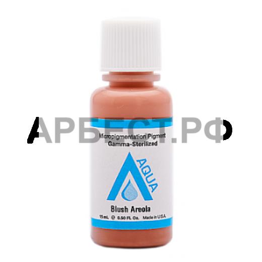 Пигмент Aqua Blush Areola