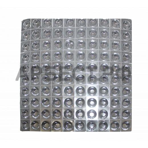 Контейнеры для пигментов (пластиковые)