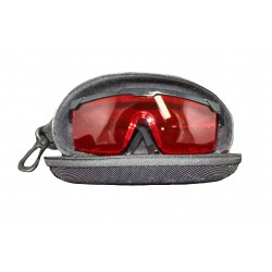 Очки для лазера в футляре