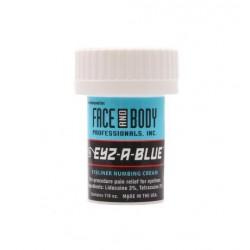Анестезия FACE & BODY Eyz-A-Blue 7/8 oz.