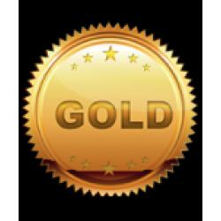 Билет GOLD
