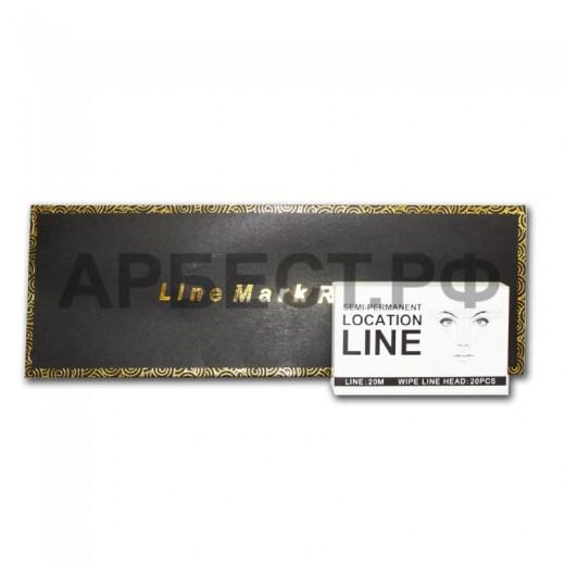 "Линейка ""Line Mark Ruler"""