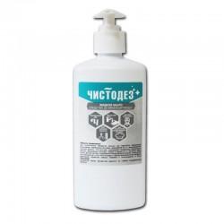 Чистодез (мыло) 500ml