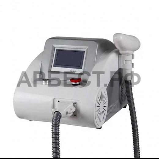 Лазерный аппарат для удаления пм и тату