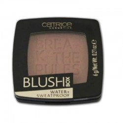 Румяна Catrice Blush Box Water + Sweatproof
