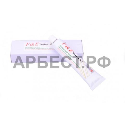 Анестезия F&E(мазь)
