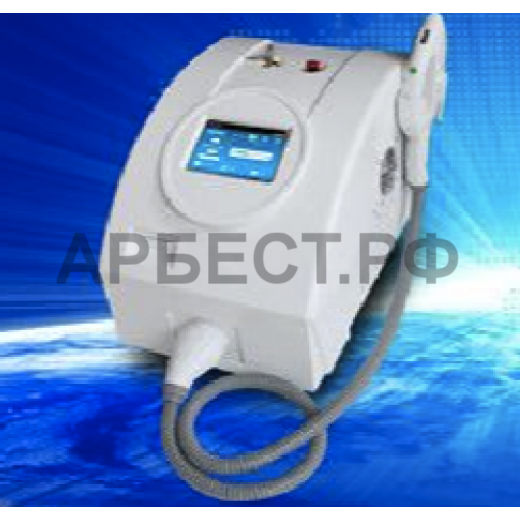 US206 -IPL+RF (Элос) аппарат для удаления волос (портативный)