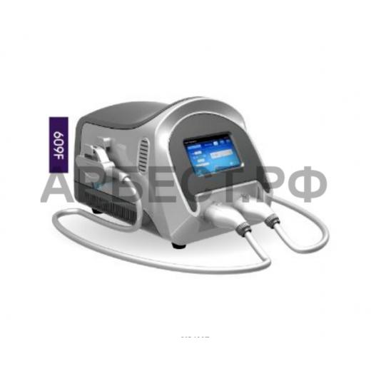US609F--SHR и IPL Лазер для удаление волос - (портативный)
